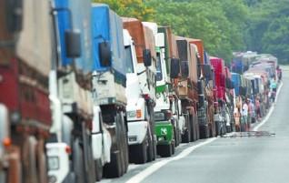 Seguros de transportes oferecem cobertura adicional em casos de greves
