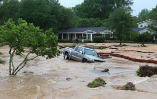 Seguros cobrem prejuízos com enchentes?